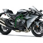 2017 Kawasaki H2 Carbon Price Announced. Limited Edition 3