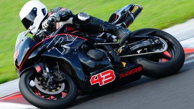 Honda CBR600RR. What I learned after 10,000 miles 1