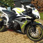 Honda CBR600RR. What I learned after 10,000 miles 3