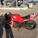 Honda CBR600RR. What I learned after 10,000 miles 5