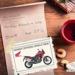 A Touchy Moment in the Motorcycle Industry 2