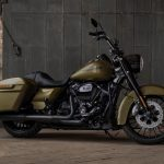 2017 Harley-Davidson Road King Special unveiled. Features & Price 2