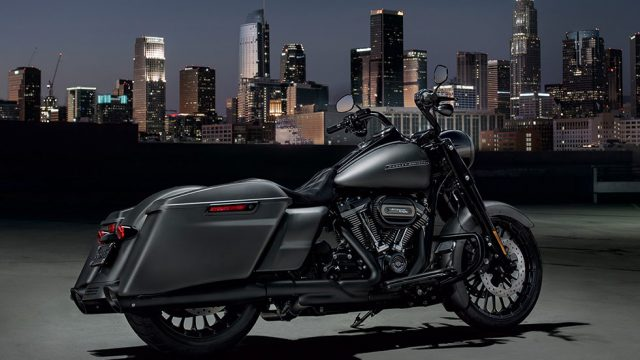 17 hd road king special 2 large
