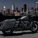 2017 Harley-Davidson Road King Special unveiled. Features & Price 8
