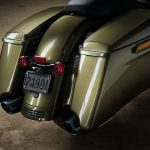 2017 Harley-Davidson Road King Special unveiled. Features & Price 7