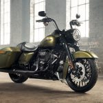 2017 Harley-Davidson Road King Special unveiled. Features & Price 4