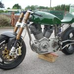 Best Sounding Engine For a Cafe Racer 4