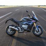 Five Wife-Friendly Ballistic Motorcycles 7