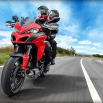 Five Wife-Friendly Ballistic Motorcycles 6