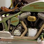 Best Sounding Engine For a Cafe Racer 2