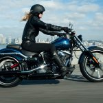 Why You Shouldn't Date a Biker Girl 4