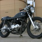 Best Sounding Engine For a Cafe Racer 3