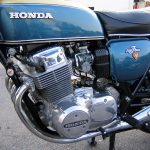 Best Sounding Engine For a Cafe Racer 8