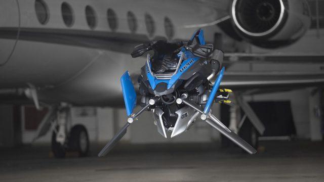 Hover Ride Design Concept3