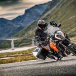 Five Wife-Friendly Ballistic Motorcycles 9