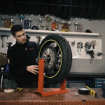 How to Balance a Motorcycle Wheel - Video Tutorial 2