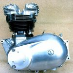 Best Sounding Engine For a Cafe Racer 6