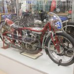 Offerings to the God of Speed - The Fastest Indian Scout in the World 3