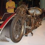 Offerings to the God of Speed - The Fastest Indian Scout in the World 2