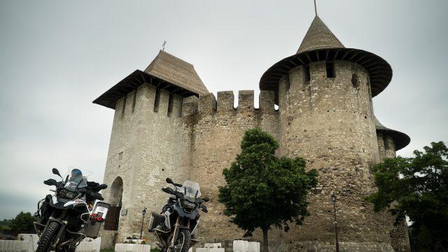 Adventure Travel in Moldova. Great Caucasus Ride 5