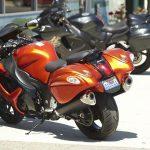 Five Wife-Friendly Ballistic Motorcycles 5