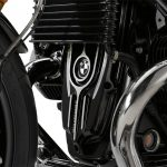 New Customizing Parts for R nineT Family on sale. Roland Sands signature 9