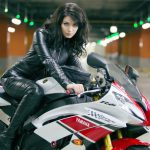 Why You Shouldn't Date a Biker Girl 3