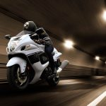 Five Wife-Friendly Ballistic Motorcycles 8
