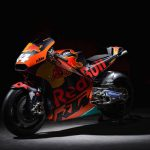 2017 KTM RC16 Revealed. The V4 Beast is Ready to Race 8