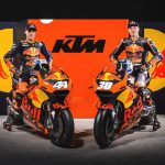 2017 KTM RC16 Revealed. The V4 Beast is Ready to Race 11