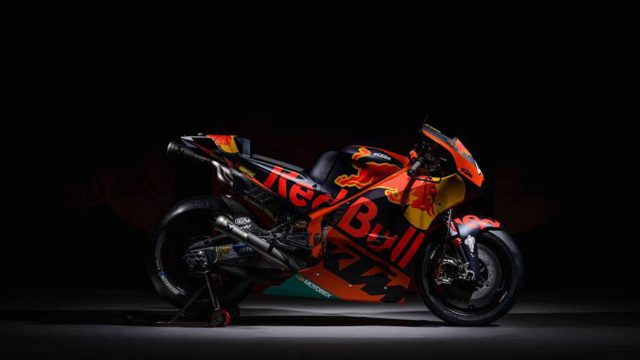 2017 KTM RC16 Revealed. The V4 Beast is Ready to Race 31