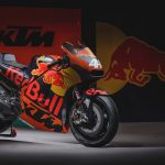 2017 KTM RC16 Revealed. The V4 Beast is Ready to Race 16
