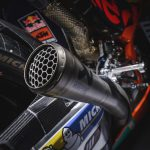 2017 KTM RC16 Revealed. The V4 Beast is Ready to Race 23