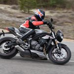 2017 Triumph Street Triple 765 Launch Test: Cubed Up 17