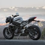 2017 Triumph Street Triple 765 Launch Test: Cubed Up 18