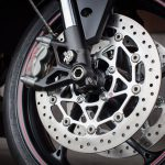 2017 Triumph Street Triple 765 Launch Test: Cubed Up 16