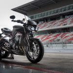2017 Triumph Street Triple 765 Launch Test: Cubed Up 12