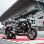 2017 Triumph Street Triple 765 Launch Test: Cubed Up 8