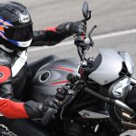 2017 Triumph Street Triple 765 Launch Test: Cubed Up 13