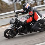 2017 Triumph Street Triple 765 Launch Test: Cubed Up 11