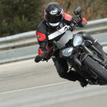 2017 Triumph Street Triple 765 Launch Test: Cubed Up 9