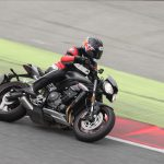 2017 Triumph Street Triple 765 Launch Test: Cubed Up 7