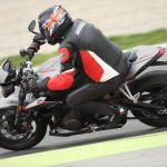 2017 Triumph Street Triple 765 Launch Test: Cubed Up 4