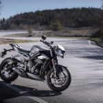 2017 Triumph Street Triple 765 Launch Test: Cubed Up 3