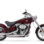 Five Ready-To-Buy Factory Custom Motorcycles 18