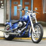 Five Ready-To-Buy Factory Custom Motorcycles 20