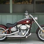Five Ready-To-Buy Factory Custom Motorcycles 22