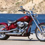 Five Ready-To-Buy Factory Custom Motorcycles 3