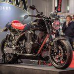 Hesketh Valiant - 2,100 cc Supercharged Beast 2