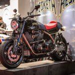 Hesketh Valiant - 2,100 cc Supercharged Beast 3